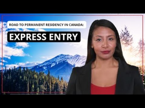Express Entry in Canada Explained
