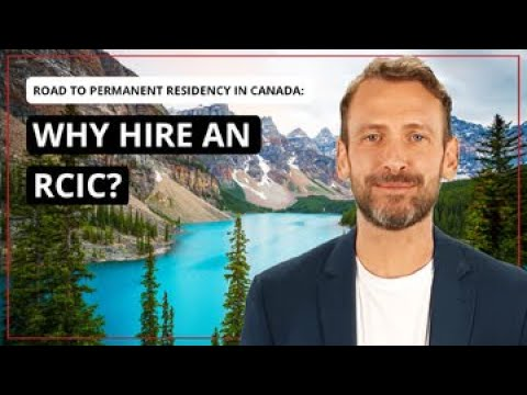 Why to hire an RCIC?