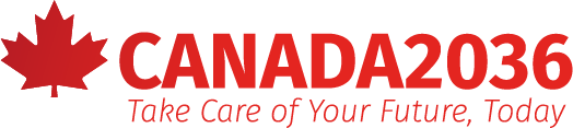 Take Care of Your Future, Today | Canada2036 Immigration & Visas