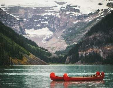 rafting in canada
