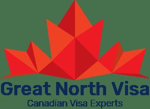 Great North Visa logo