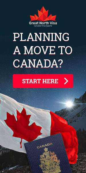 Planning a move to canada?